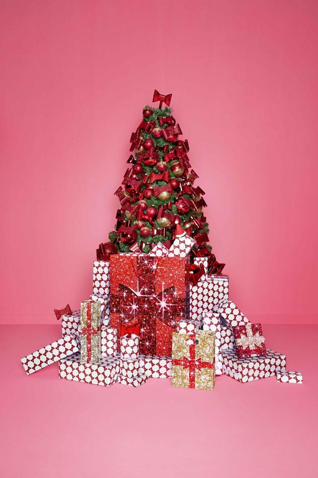 lazos para decorar regalos